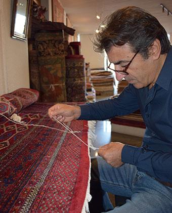 Abbas Ashtari