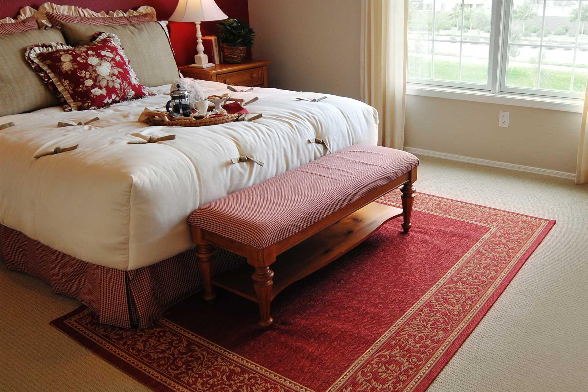 Slaapkamer Met Tapijt : Perzisch tapijt slaapkamer persian gallery