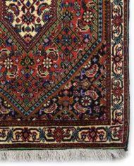 Perzisch tapijt 0008