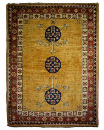 Perzisch tapijt 0052
