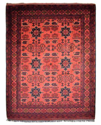 Perzisch tapijt 0814