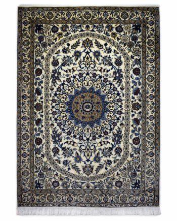 Perzisch tapijt 10527