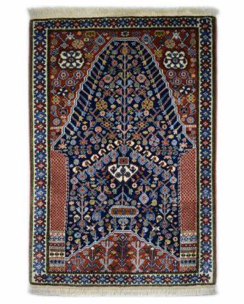 Perzisch tapijt 11187
