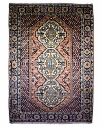 Perzisch tapijt 1473