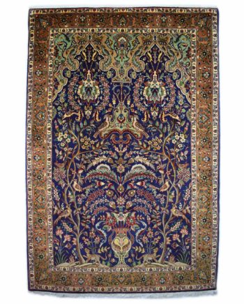 Perzisch tapijt 1529