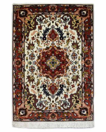 Perzisch tapijt 1622