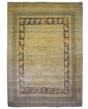 Perzisch tapijt 1719