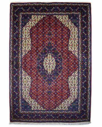 Perzisch tapijt 1734