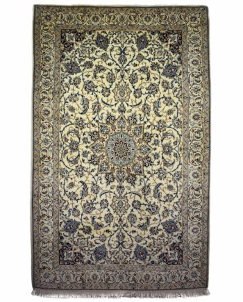 Perzisch tapijt 1879