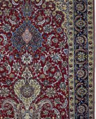Perzisch tapijt 1882