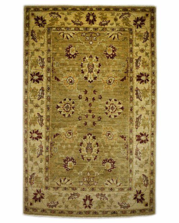 Perzisch tapijt 211974-1240