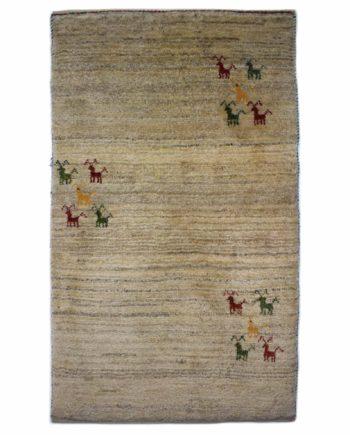 Perzisch tapijt 2217