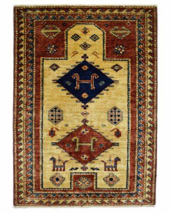 Perzisch tapijt 225520-77