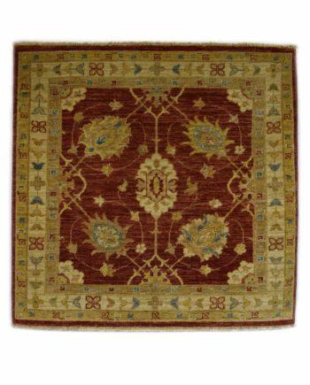 Perzisch tapijt 241511-3396