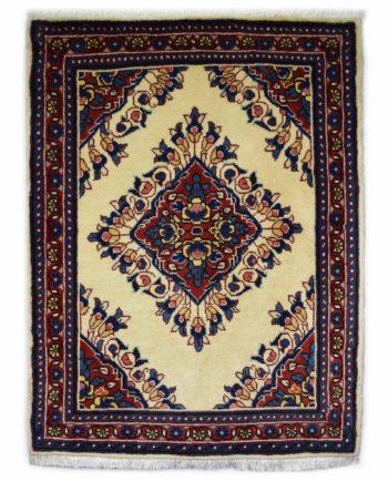 Perzisch tapijt 2436