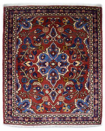 Perzisch tapijt 2437