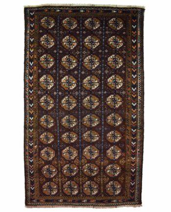Perzisch tapijt 2455
