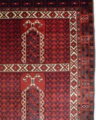 Perzisch tapijt 25074-278-67