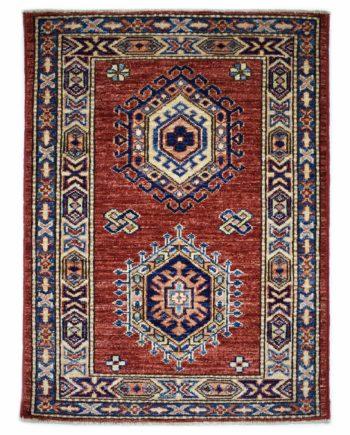 Perzisch tapijt 261022-6027