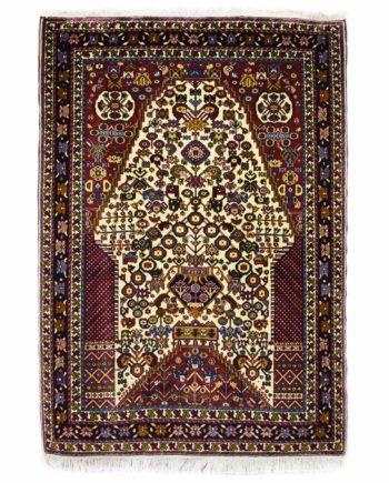 Perzisch tapijt 2712