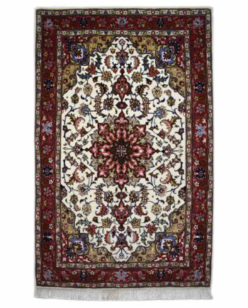 Perzisch tapijt 2746
