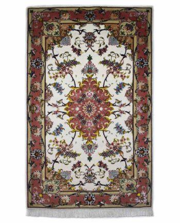 Perzisch tapijt 2751