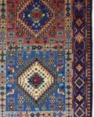 Perzisch tapijt 2784
