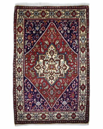 Perzisch tapijt 28453