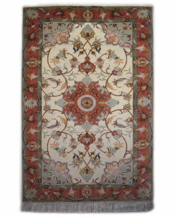 Perzisch tapijt 2958