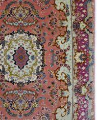 Perzisch tapijt 2988