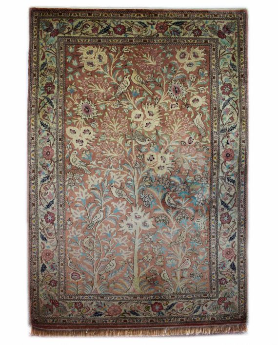 Perzisch tapijt 3