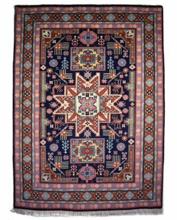Perzisch tapijt 3343