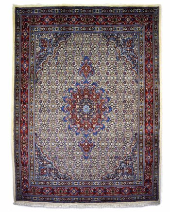 Perzisch tapijt 3462