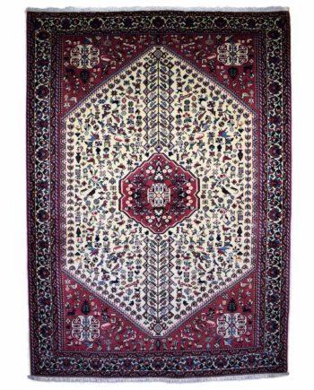 Perzisch tapijt 3525