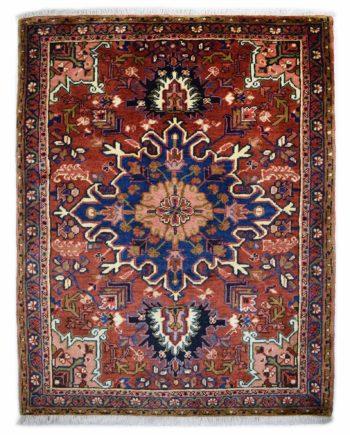 Perzisch tapijt 3529