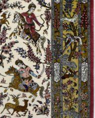 Perzisch tapijt 3653