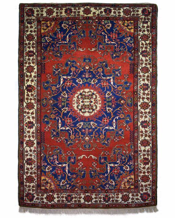 Perzisch tapijt 3666