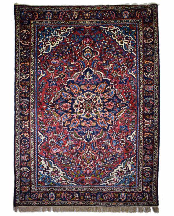 Perzisch tapijt 3667