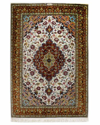 Perzisch tapijt 3689