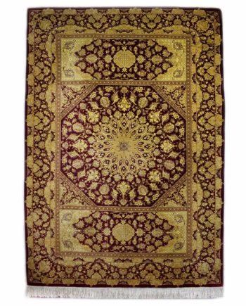 Perzisch tapijt 3692