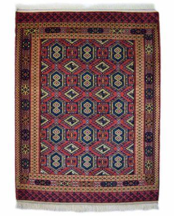 Perzisch tapijt 3721