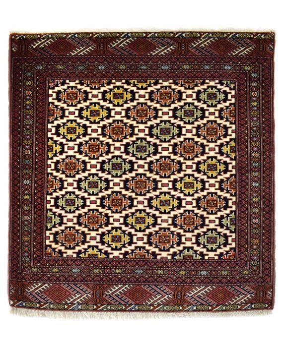 Perzisch tapijt 3726