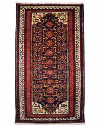 Perzisch tapijt 3741