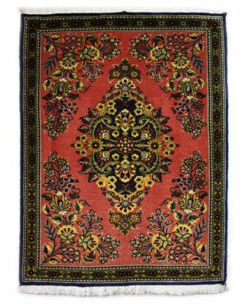 Perzisch tapijt 3757