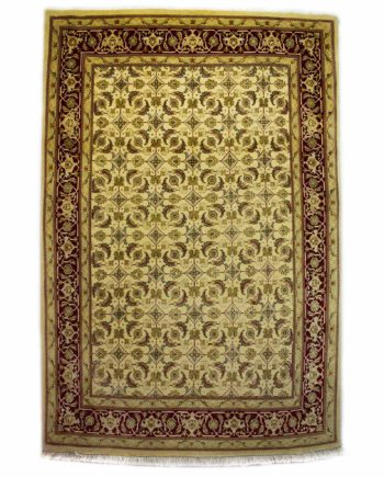 Perzisch tapijt 3770