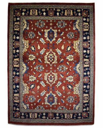 Perzisch tapijt 3771