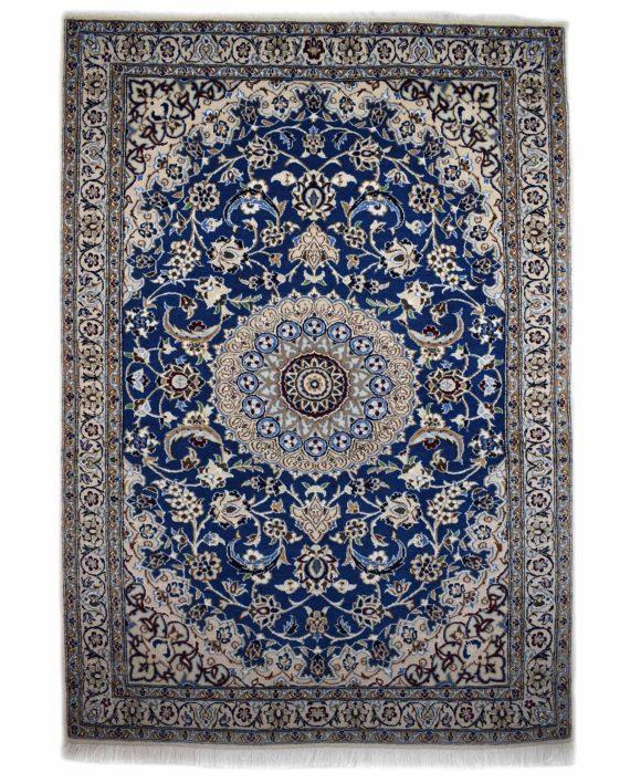Perzisch tapijt 612-8385