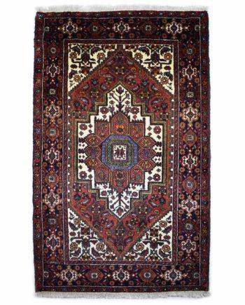 Perzisch tapijt 629