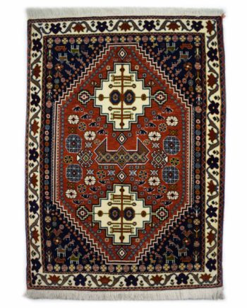 Perzisch tapijt 8917