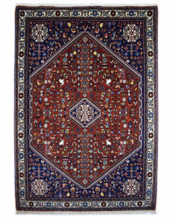Perzisch tapijt 9816